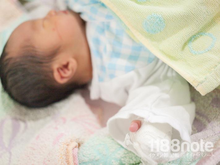 新生児GBS感染治療