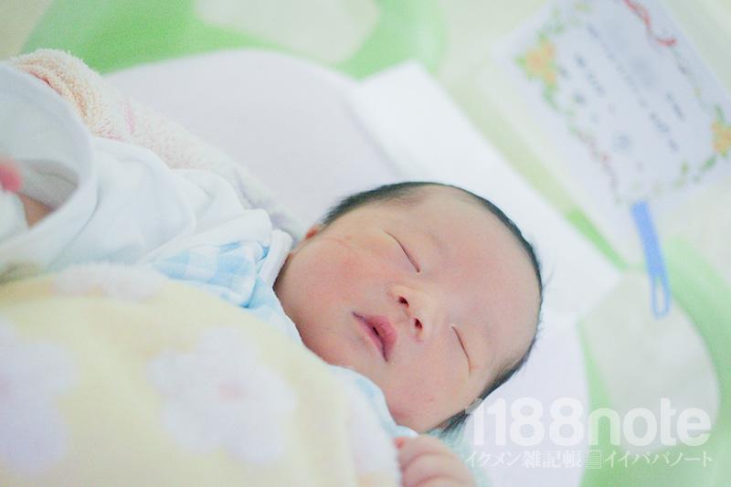 赤ちゃんの写真を撮るコツ