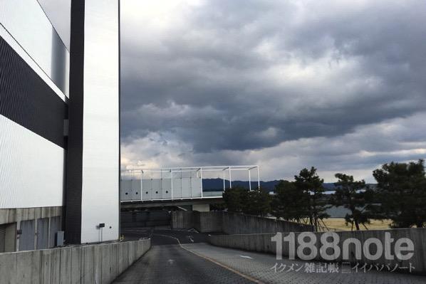 広島市中区吉島中工場ごみ処理施設8
